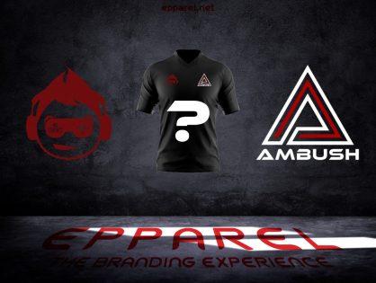 Epparel indgår kæmpe sponsor aftale med Ambush