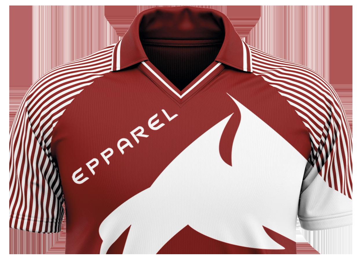 Esport Jersey Model86TributeCU