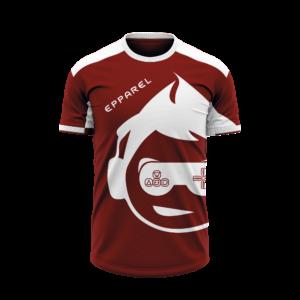 Esport Jersey; Croatia Arms