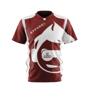 Esport Jersey; Holy Framed