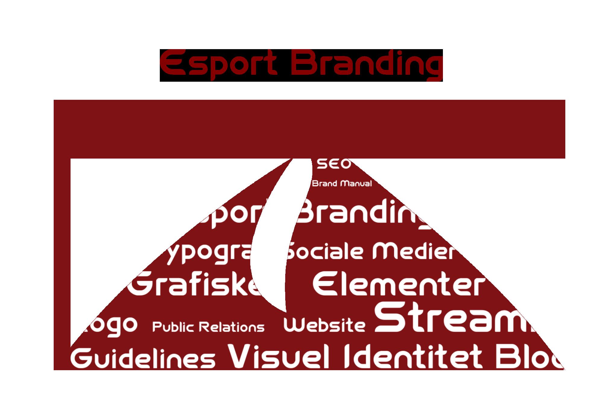Epparel Esport Branding