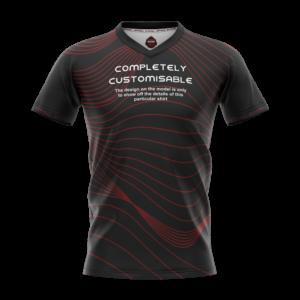 Standard Esport Jersey (VN)-front